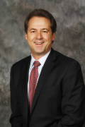 Portrait of Governor Steve Bullock